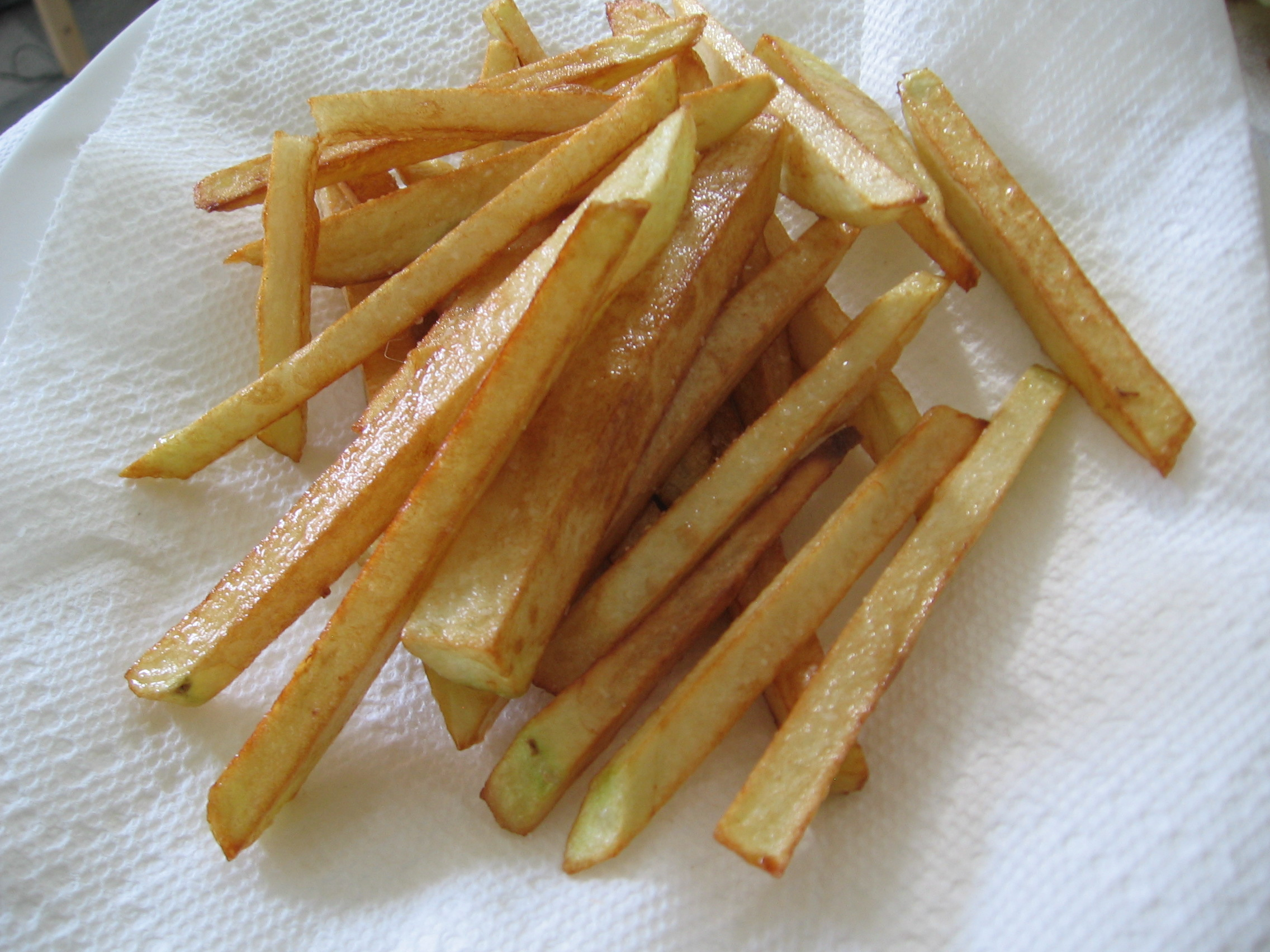 Homemade French Fries Amy S Blog