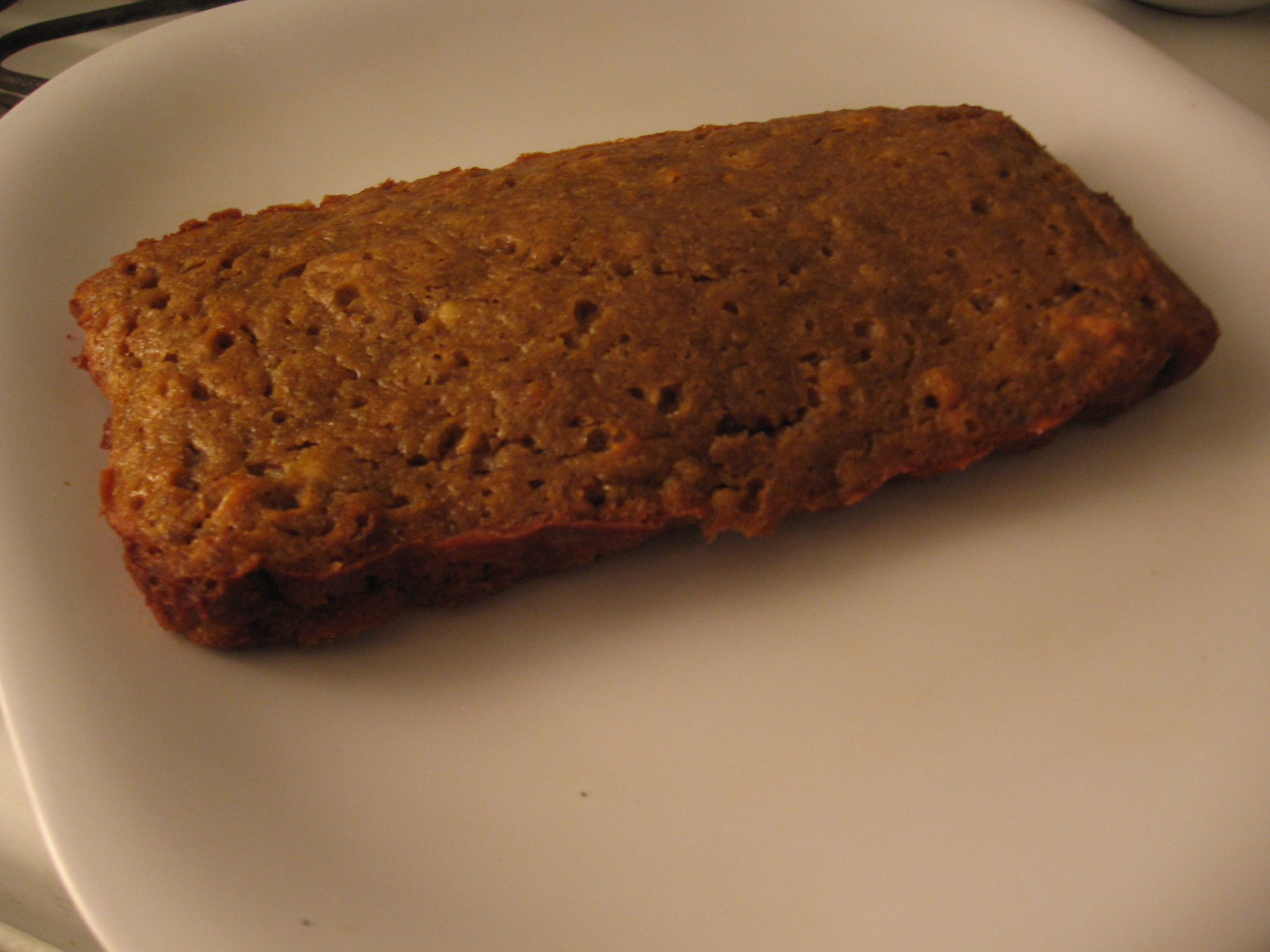Baby Loaf Banana Bread Amy S Food Blog